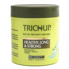 Бальзам-маска Тричуп с Алоэ - прочные волосы (Trichup Healthy, Long & Strong), 500 мл