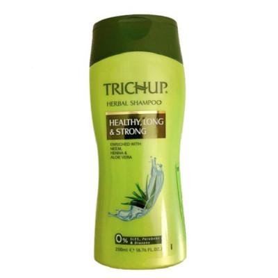 Шампунь Тричуп - для укрепления волос (Trichup), 200 мл