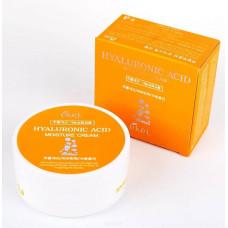Увлажняющий крем для лица с гиалуроновой кислотой Ekel Hyaluronic Acid Moisture Cream, 100 гр.