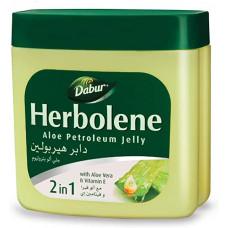 Вазелин ДАБУР с Алоэ Вера и Витамином Е (Herbolin Vitamin E & Aloe Vera DABUR), 115 мл