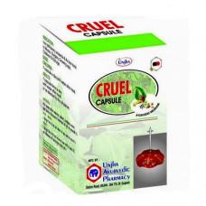 Круель - противоопухолевый препарат Cruel Capsules Unjha, 15 капс.