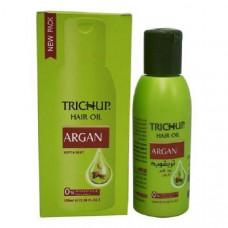 Тричуп Масло для волос - Аргана (Trichup oil Argana), 100 мл