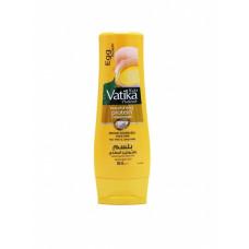 Кондиционер для ослабленных волос Яичный протеин (Conditioner Egg Protein Dabur Vatika), 200 мл.