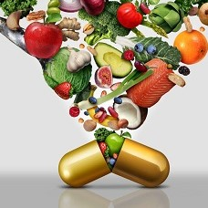 Витамины: какие бывают и их источник?
