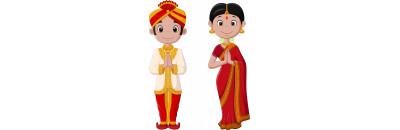 Одежда из Индии (72)