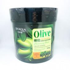 Маска для волос Bioaqua Olive Hair Mask, 500 гр.