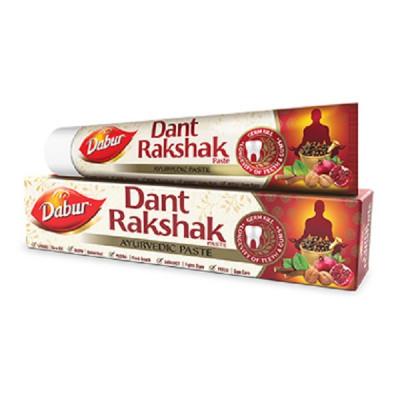 Зубная паста Дант Ракшар - комплексный уход (Dant Rakshar Dabur), 80 гр