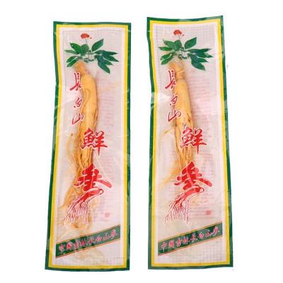 Корень женьшеня - в подарочной упаковке, Китай