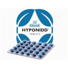 Хипонидд - лечение синдрома поликистозных яичников, сахарного диабета (Hyponid), 30 табл