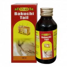 """Масло """"Бакучи Таил"""" от витилиго и лейкодермы (BAKUCHI TAIL VYAS), 60 мл."""