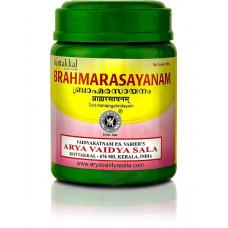 "Джем ""Брахма Расаяна"" для мозга (Brahmarasayanam Kottakal AVS), 500 гр."
