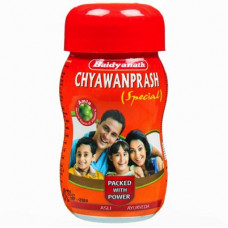 Чаванпраш Специальный - мощный иммуномодулятор Бадьянатх (Chyawanprash special Baidyanath), 500 гр.