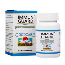 Иммун Гуард - для иммунитета (Immun guard goodcare), 60 капсул