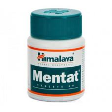Ментат Хималая - улучшает умственные функции (Mentat Himalaya) 60 таб.