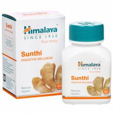 """""""Сунтхи"""" для похудения, Хималая (Sunthi Himalaya), 60 таб."""
