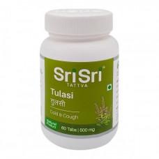 "Капли ""Тулси"" для иммунитета Дабур (Tulsi drops Immunity Booster DABUR), 30 мл."