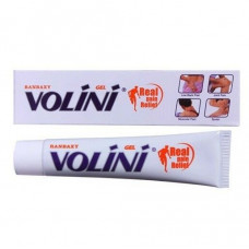 """ВОЛИНИ"" - обезболивающий гель для суставов (VOLINI Pain Relief Gel), 30 г."