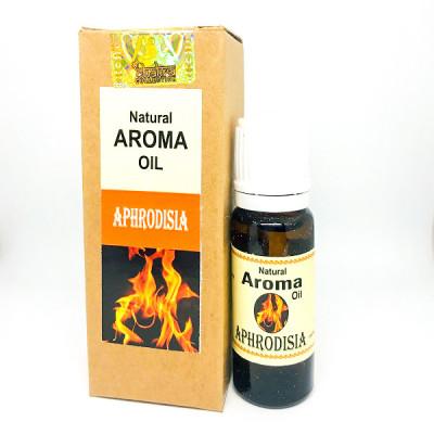 """Эфирное масло"""" Афродизиа"""" Aphrodisia 10 мл"""
