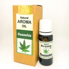 "Эфирное масло ""Каннабис"" Cannabis 10 мл"