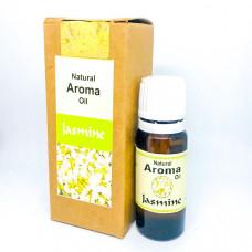 Аромамасло «Жасмин» Natural Aroma Oil (10 мл)