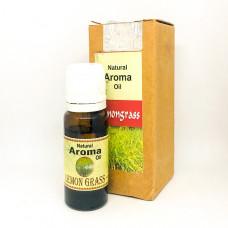 «Лемонграсс» 100% эфирное масло Shri Chakra (10 мл)
