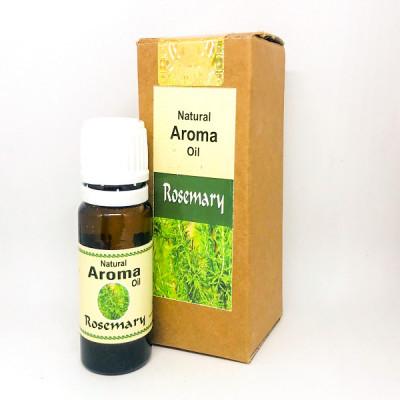 «Розмарин» 100% эфирное масло Shri Chakra (10 мл)