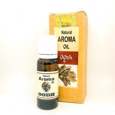 Аромамасло «Удх» Natural Aroma Oil (10 мл)