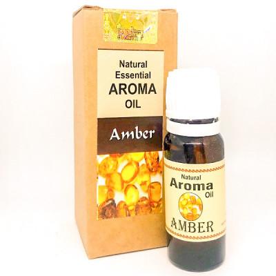 "Эфирное масло ""Амбер"" Amber 10 мл"
