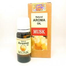 Аромамасло «Мускус» Natural Aroma Oil (10 мл)