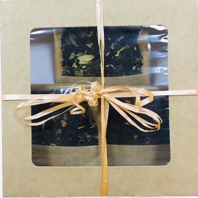 Подарочный набор чая (3 х 50г)