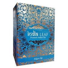 """Чай черный крупнолистовой """"Нилгири SIP Индиан Лиф"""" (Nilgiri SIP, India Leaf), 100 грамм"""