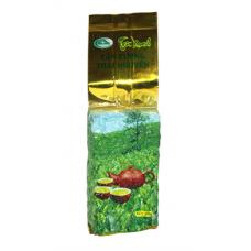 Чай зеленый богат витаминами, минеральными веществами и антиоксидантами, байховый Thai Nguyen