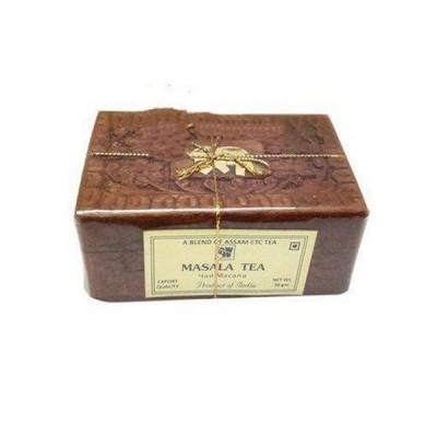 Подарочный Индийский чай Masala, 200 гр.