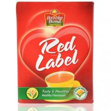 Чай черный, индийский Red Label, 500 гр