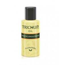 Масло для волос Тричуп - способствуют росту, объему волос (Trichup Oil Healthy, long & strong) 100 мл