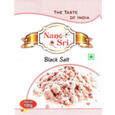 Черный Соль 100 гр. / Black Salt 100g