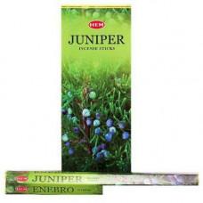 Благовония «Enebro Juniper» Hem, 20 шт.