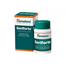 Герифорте Хималаи (Himalaya Geriforte) - укрепляет иммунитет,100 Таблетки