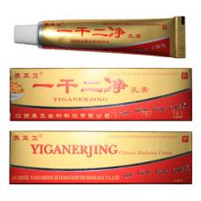 Китайский крем от псориаза  - YIGANERJING (Иганержинг) 15 гр.