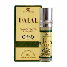 "Духи ""Далал"" Al-Rehab DALAL 6 мл"