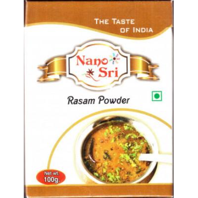 Расам масала (для суп) 100 гр. / Rasam Powder 100g.