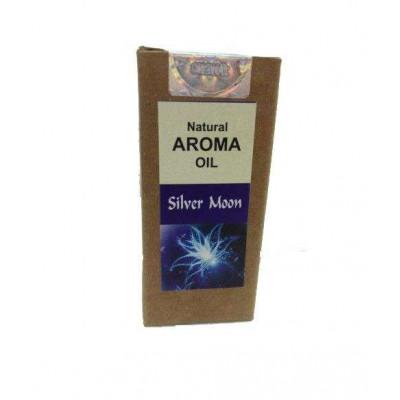 Аромамасло «Серебряная луна» Natural Aroma Oil (10 мл)