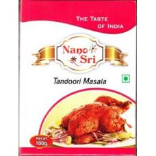 Тандури масала 100 гр. / Tandoori Masala 100g