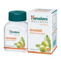 Амалаки Хималая - для иммунитета Amalaki Himalaya, 60 таб.
