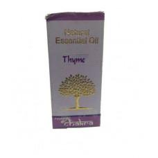«Тимьян» 100% эфирное масло Shri Chakra (10 мл)
