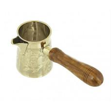 Турка стакан из латуни Индия