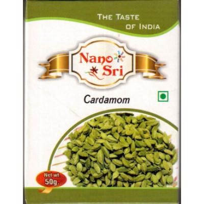 Кардамон 50 гр. / Cardamom 50g.