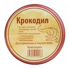Маска-бальзам для волос Крокодил — препятствует выпадению волос, термозащит. TaiYan, 250 мл