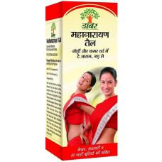 Массажное масло Маханараян – от боли в суставах и мышцах Mahanarayan tail, 100 мл