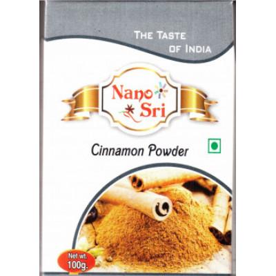 Корица Молотый 100 гр. / Cinnamon Powder 100g.